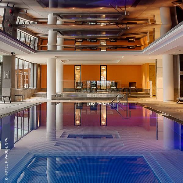 Spa NUXE Rivage Hôtel**** (Annecy)