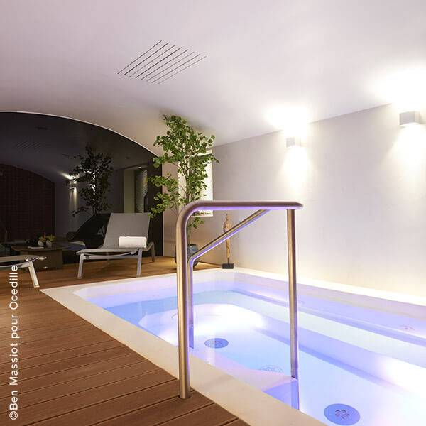 Spa NUXE Hôtel Le Mathurin**** (Paris 8ème)