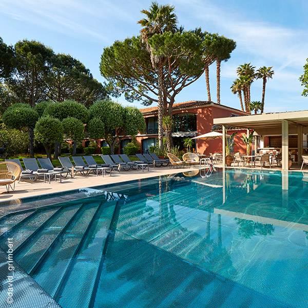 Spa NUXE Villa Duflot (Perpignan)