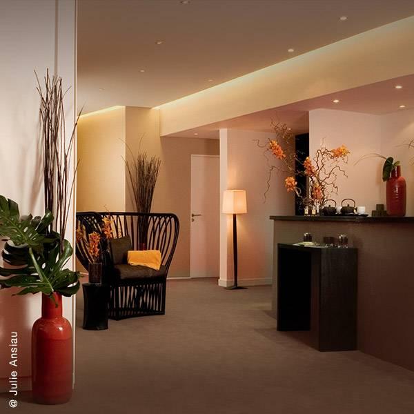 Spa NUXE Hotel Square***** (Paris 16ème)