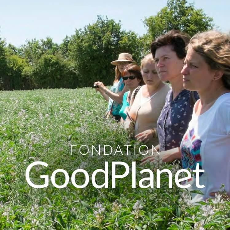 FOUNDATION GoodPlanet