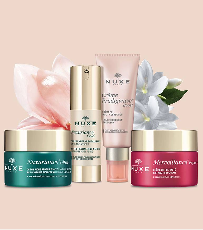 Anti-aging category page banner