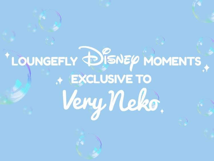 Introducing Disney Moments to VeryNeko