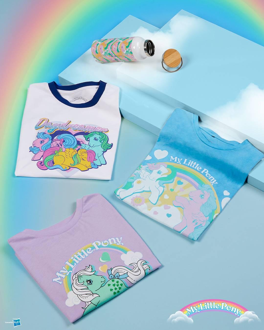 My Little Pony collection on VeryNeko