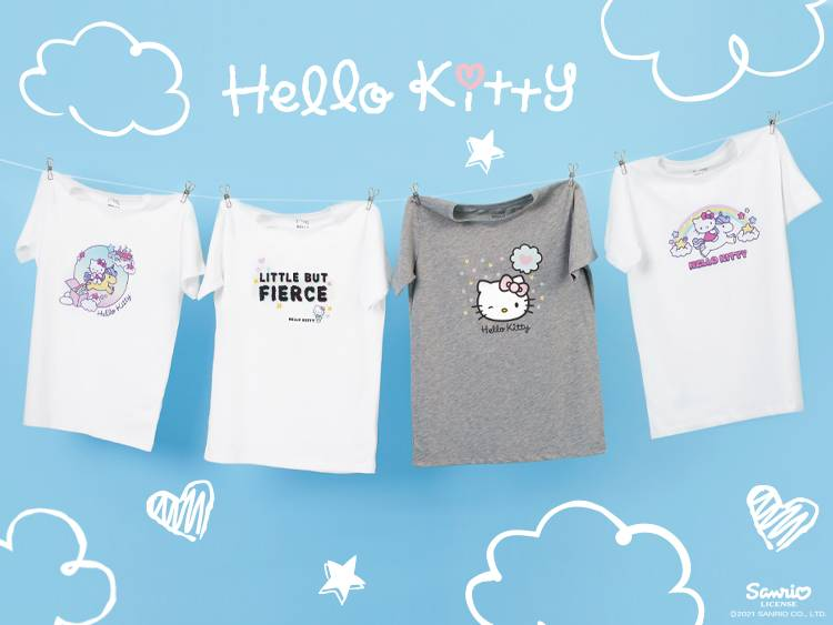 Hello Kitty VeryNeko Collection
