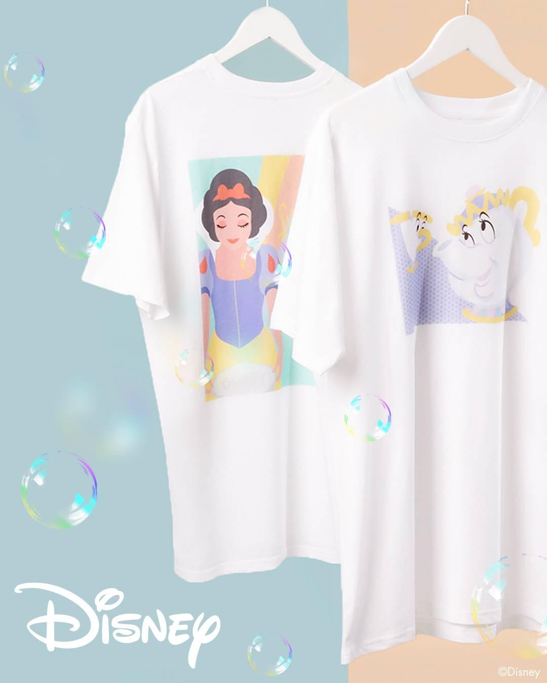 Disney Sidekicks collection new to VeryNeko