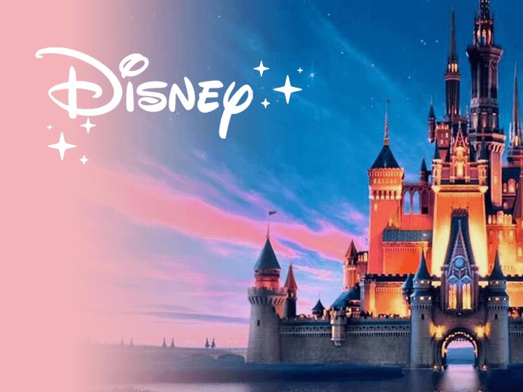 Disney chez VeryNeko