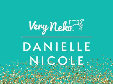DANIELLE NICOLE SITE BANNER