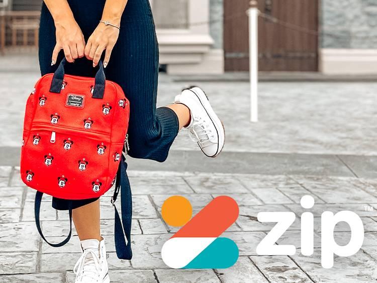 Zip Pay at VeryNeko