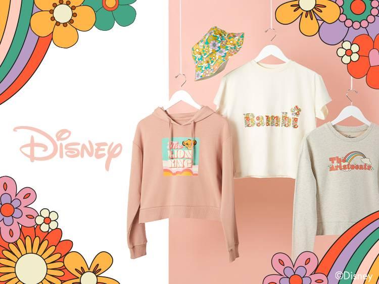 Disney 70s collection new to VeryNeko