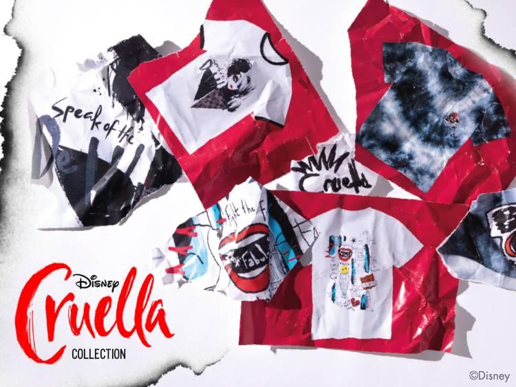 Cruella Collection - new to VeryNeko