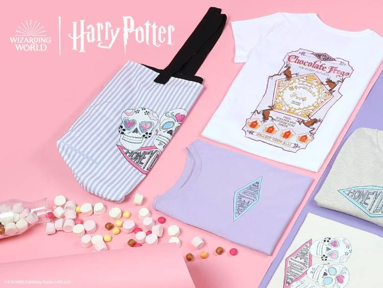 Harry Potter Honeydukes collection new to VeryNeko