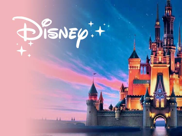 Disney at VeryNeko