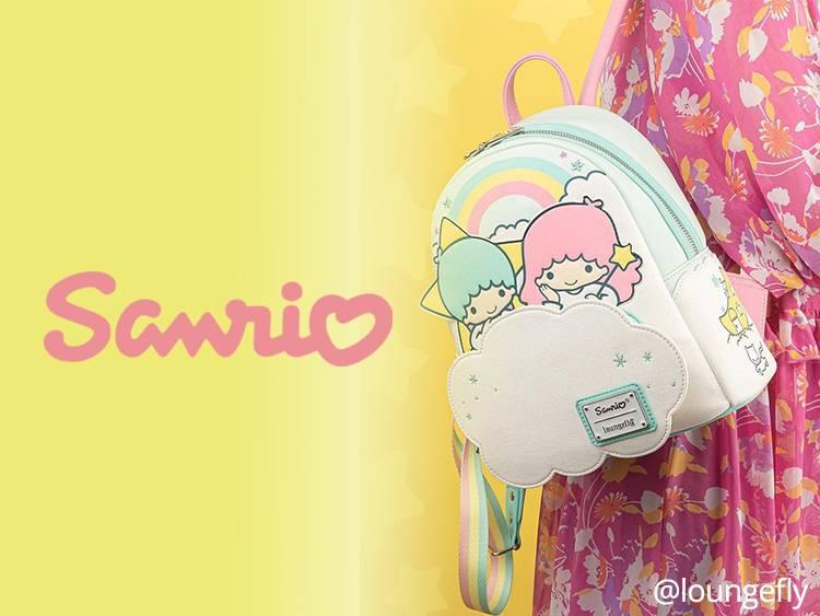 Sanrio Banner