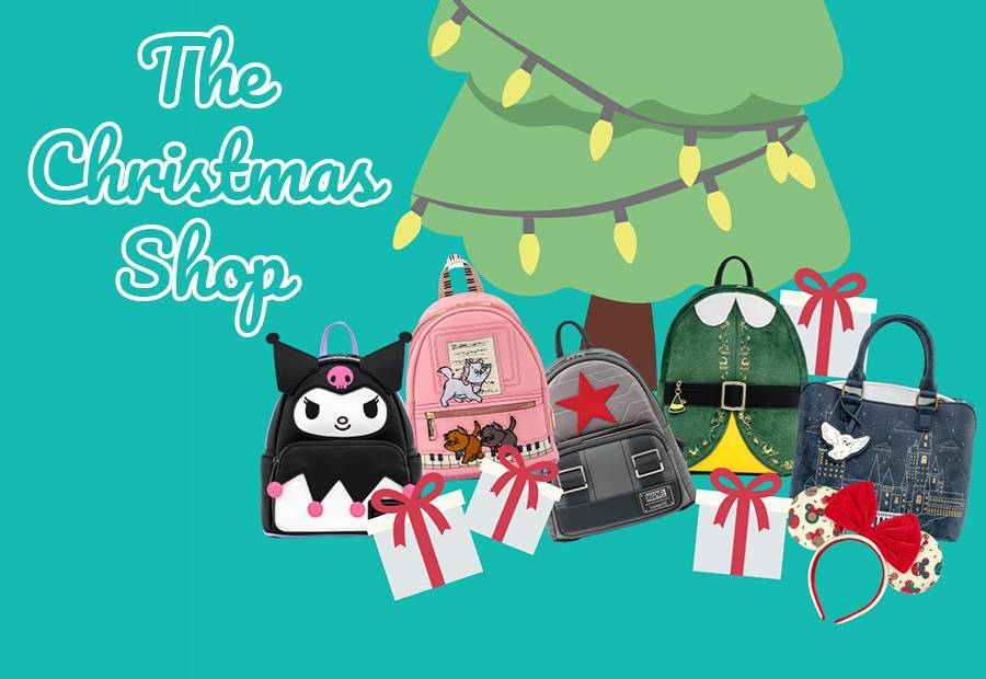 LOUNGEFLY CHRISTMAS STOCK BANNER