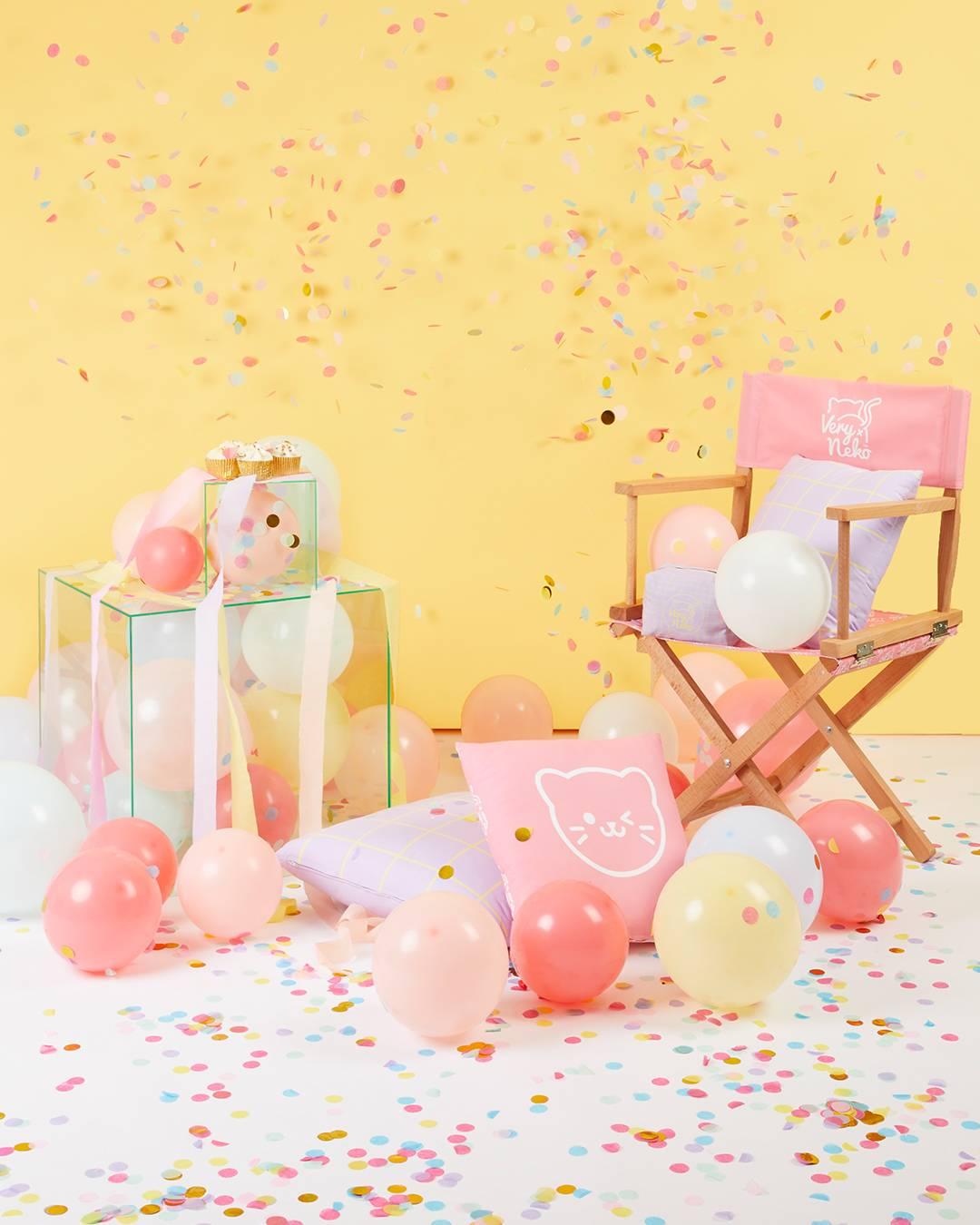 Happy Birthday Very Neko