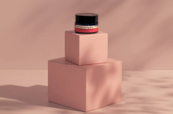 Enjoy a complimentary Mini Wild Rose Beauty Balm with every order
