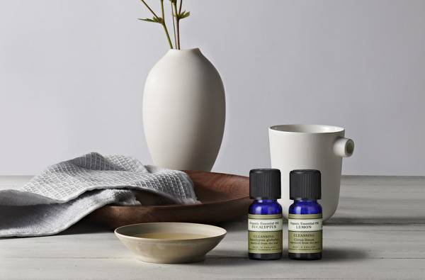 Essential oils that can be used in pregnancy