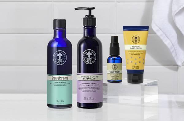 Bath & Body Best Sellers