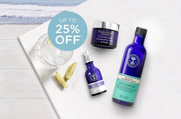 Supercharged savings on our organic best-sellers Spend $70 – 10% off | Spend $100 – 15% off | Spend $140 – 20% off | Spend $200 – 25% off