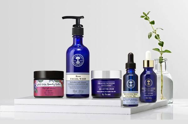 Skincare best sellers
