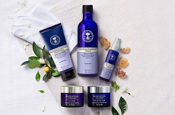 Frankincense Collection