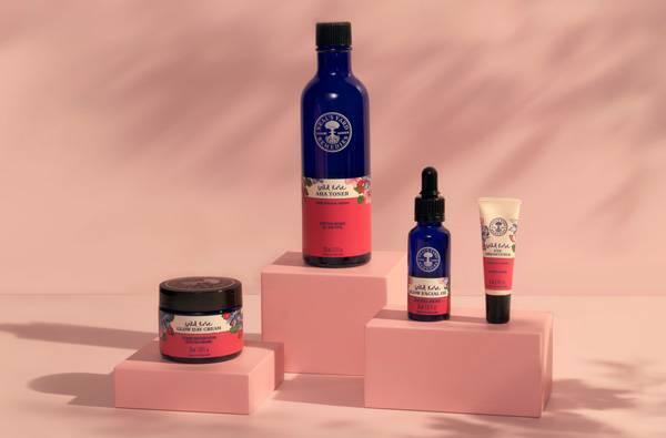 Wild Rose Skincare