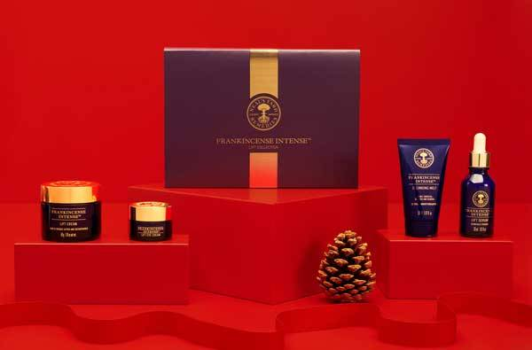 Show stoppers Luxury gifts