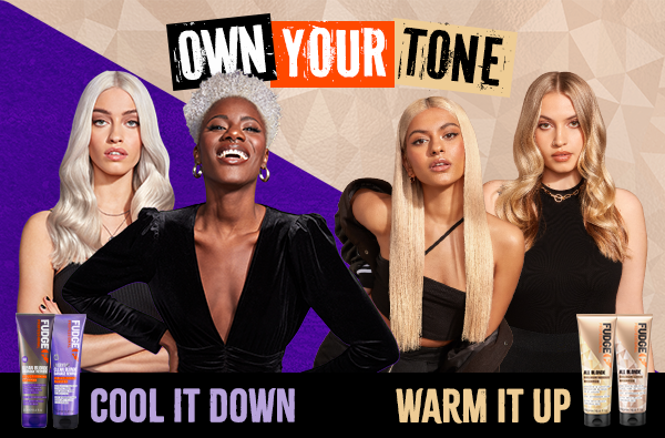 OWN YOUR TONE