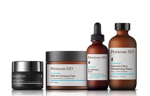 Unsere Porenminimierer kontrollieren sichtbar das überschüssige Öl, straffen die Poren und perfektionieren Ihren Teint mit einem halbmatten Finish.