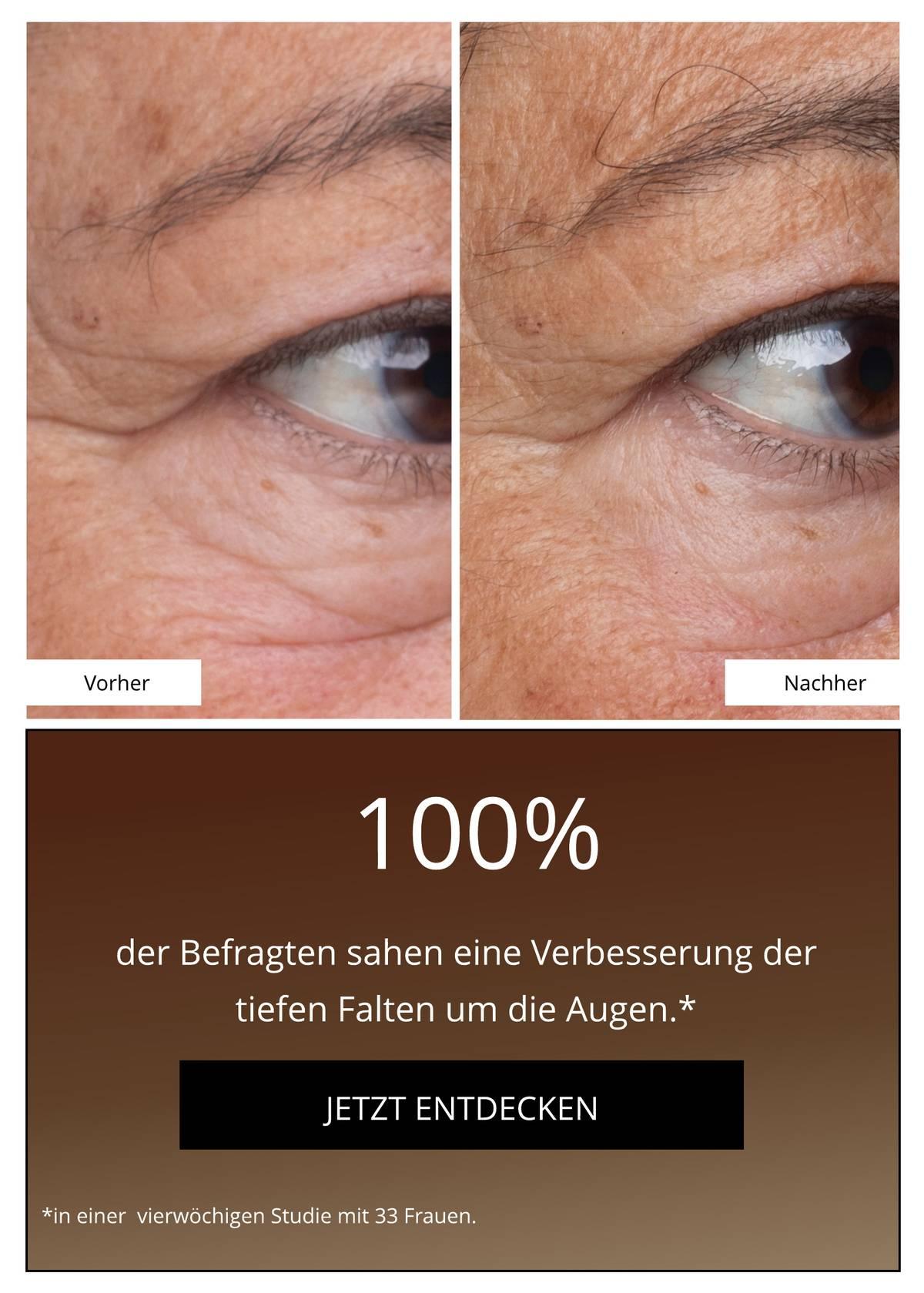 NEUHEIT Growth Factor Eye Serum