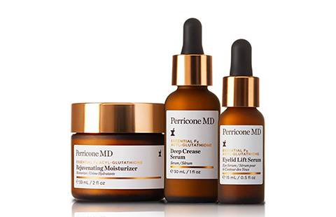 Wrinkles & Creases Perricone MD
