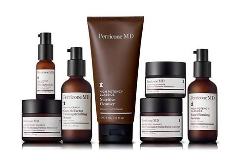 Advance Skincare Regime Perricone MD