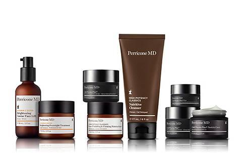 Simple Skincare Regiments Perricone MD