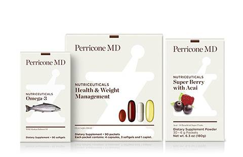 Supplements Perricone MD