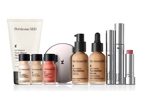 No Makeup Skincare Kits Perricone MD