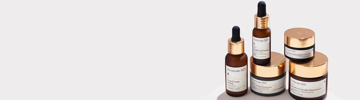 Essential fx acyl glutathione Perricone MD