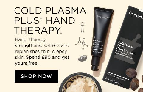 Hand therapy hand cream to reduce thin crepey skin