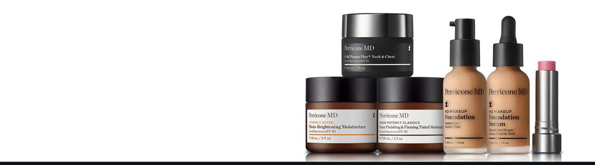 Staff Favorites Perricone MD