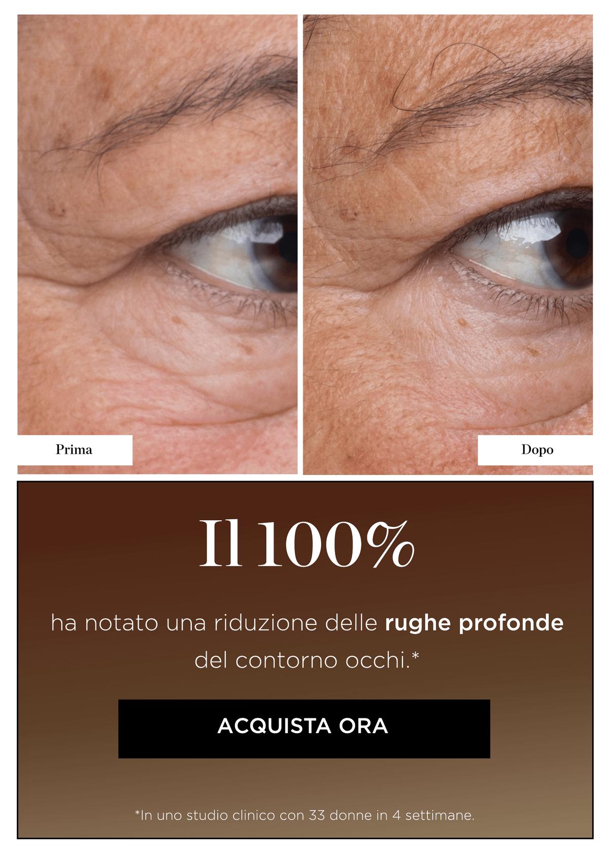 Nuovo Growth Factor Eye Serum