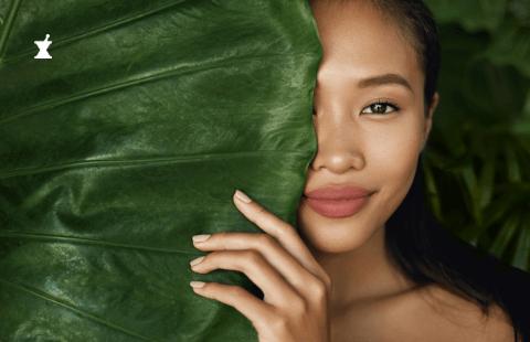 Clean Beauty Cosmesi Naturale per ogni tipo di pelle.