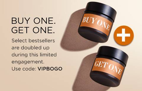 Buy One, Get One. Perricone MD