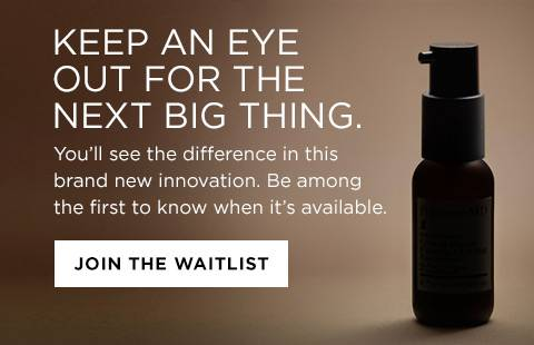 Keep an eye out for the next big thing