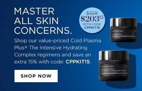 Master all skin concerns.