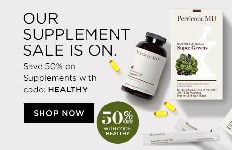 Supplements Sale