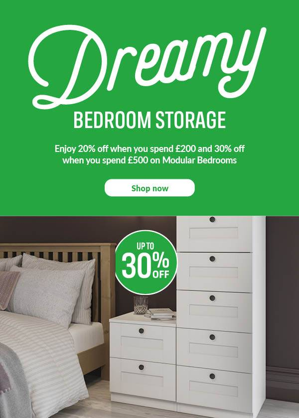 Modular Bedrooms