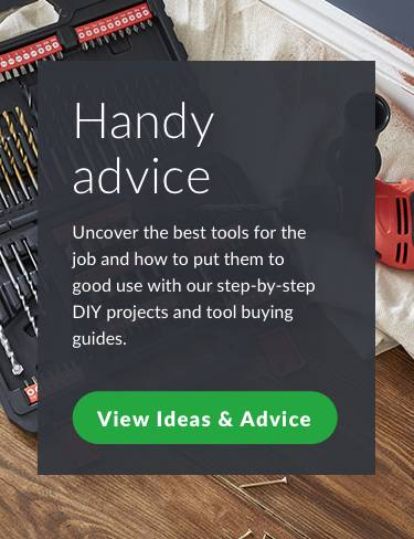 Handy advice. Uncover the best tools for the job and how to put them to good use with our step-by-step diy projects and tool buying guides. View ideas and advice