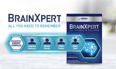 brainxpert box