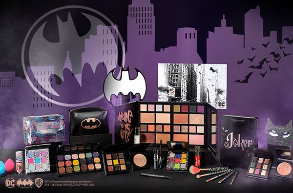 Welcome to the city! are you team hero or team troublemaker? discover our most rebellious collection yet. shop now revolution beauty x dc comics
