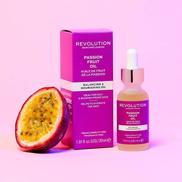 Revolution Beauty Skincare Serums